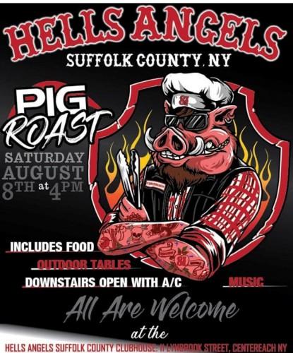 2020-08-08-Pig roast