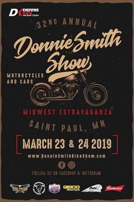 2019-03-23-DONNIE SMITH SHOW