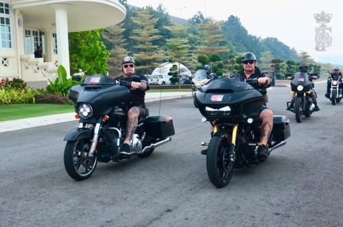 Malaysian Bike Show
