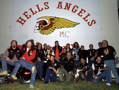 Hells Angels Nevada