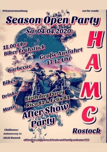 2020-04-04-open season Rostock