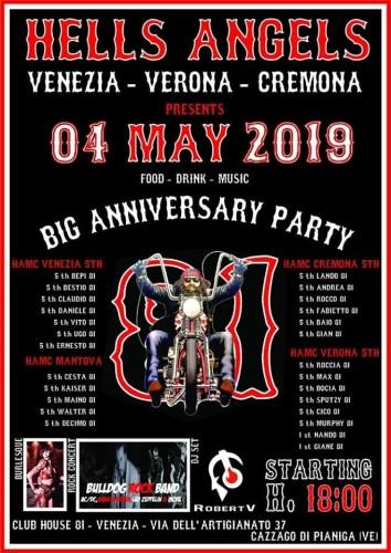 2019-05-04 -public anniversary party