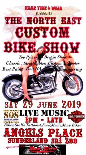 2019-06-29-north east custombike show