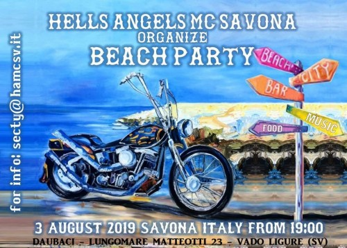 Events – Hells Angels MC World