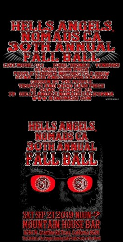 Events – Hells Angels MC World