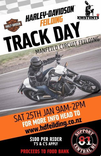 2020-01-25-Track-Day