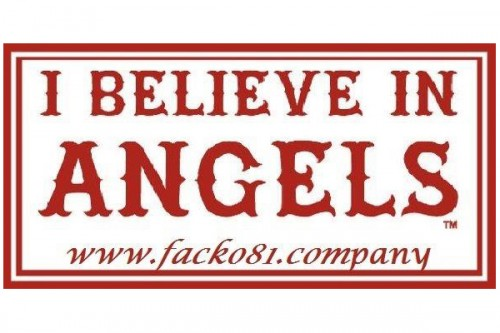 I BELIEVE IN ANGELS AMAZON1