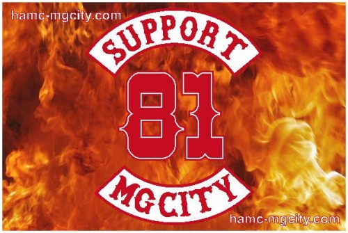 MG City support