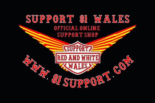 Support – Hells Angels MC World